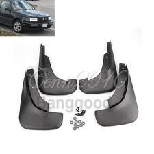 MUD FLAP FLAPS SPLASH GUARDS MUDGUARD FOR 1998-2005 VW GOLF MK4 JETTA A4 BORA US