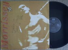 MORRISEY SUEDEHEAD LP MIX RADIO PROMOTIONAL BRAZIL ONLY 1988 THE SMITHS ####