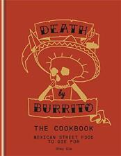 Death by Burrito by Ola, Shay | Hardcover Book | 9781845339067 | NEW