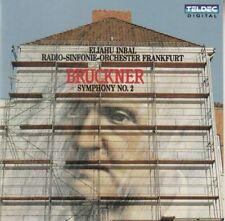 Symphony No. 2 : Anton Bruckner