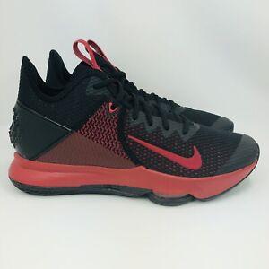 Nike LeBron Witness IV 4 Shoes Men's 10.5