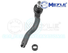 Meyle Germania TIE / Track Rod End (centro) asse anteriore destra parte no. 316 020 0015