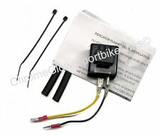 Kawasaki Z125 Pro Electronic Flasher Relay for LED Turn Signals