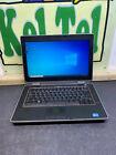 """Dell Latitude E6420 14"""" Core I7-2640m 8gb Ram 500 Gb Hdd Windows 10 Laptop #3b"""