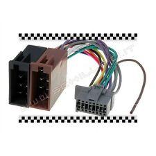 C28 cavo adattatore ISO per autoradio ALPINE - 16 pin connettore