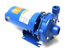 1BF11034 Goulds Pumps 3642 Centrifugal Pump Water Circulation Spraying Systems