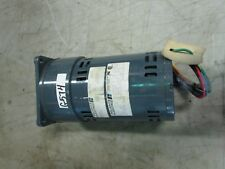 Reliance Gear Motor Mod: FM-PSC 3294 115V 60 Hz 1650 RPM RPM: 288 (New)