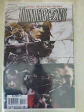 "Thunderbolts Issue 126 ""First Print"" - 2009 Film Soon"