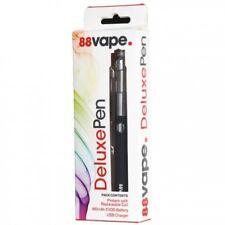 88 Vape Deluxe Electronic Cigarette Starter Kit 900 mAh - Black