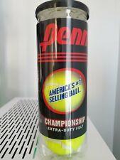 Penn Championship Extra Duty Felt Tennis Ball (New)