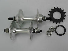 Formula TH-30 TH-31 28/32H F&R Track Hubs (Fixed Gear, Fixie, Single Speed)