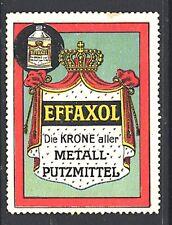 Effaxol Metal Polish