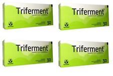 4 x 30 Triferment Pancreatine 275mg Digestive Enzymes 120 Tabs Exp. 9/2022