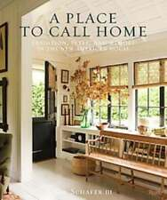 A PLACE TO CALL HOME - SCHAFER, GIL, III/ KRISTAL, MARC/ PIASECKI, ERIC (PHT) -