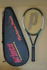 """* PRINCE ThunderLite Midplus * 27"""" racket in cover EXCELLENT"""