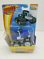 New Fisher-Price Nickelodeon Blaze & the Monster Machines, Crusher