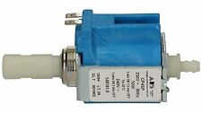 Jura Kolben Pumpe ARS (Invensys) CP4/SP 230V NEU                       / A14+D26
