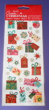 Docraft Papermania Create Christmas Stickers Xmas Gifts for crafts