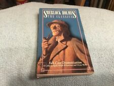 Soundelux Audio Publishing Sherlock Holmes The Classics Sir John Gielgud, Orion