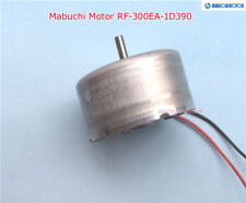 Japan Original Mabuchi Motor RF-300EA-1D390 Solar Motor Car CD Player Toy Motor