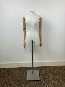 *MASSIVE SALE* PROPORTION LONDON CUTAWAY BODY SMALL FEMALE FORM MANNEQUIN NB#18