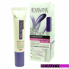 EVELINE Neo Retinol Intensive Serum Cream For Deep Wrinkles 15ml EV055