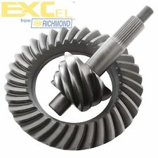 "Richmond Gear F9389 Ring & Pinion FORD 9"" 3.89 EXCEL Ring & Pinion"