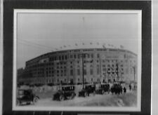 GREATEST MOMENTS IN YANKEE STADIUM HISTORY PLAQUE PLAQUE