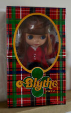 * WOW! PICCADILLY DOLLY BLYTHE EBL-3 2002 DOLL * NRFB * FREE SHIP * US SELLER *