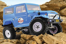 Ftx Outback V2 Tundra (Land Cruiser) 4x4 Rock Crawler RTR juicio RC Coche Con Bat + Cg