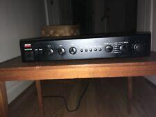New ListingAdcom Gfp-555ii Stereo Preamplifier w/phono section