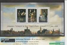 PTT Mapje 1996 Nummer 147: Johannes Vermeer