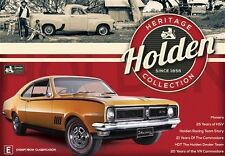 Holden - The Heritage Collection Box Set (DVD, 2016, 6-Disc, Region 4) BRAND NEW
