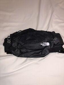 Supreme The North Face Waterproof Waist Bag Black
