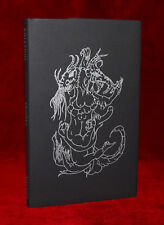 KHIAZMOS by Andrew Chumbley, LIMITED EDITION, Witchcraft, Grimoire, XOANON