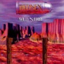 Rednex Wild 'n free (#zyx7933) [Maxi-CD]