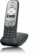 Gigaset A415 black Schnurloses DECT GAP Telefon NEU OVP ideal für FritzBoxen