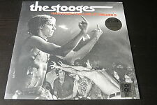 LP the STOOGES have some fun at ungano's RECORD STORE DAY EU 2015 RSD FUNHOUSE