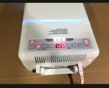 CND Shellac UV Lamp Model 08200 5-finger Cure & Pedicures for Gel and Shellac