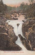 Falls At The Rumbling Bridge, DUNKELD, Perthshire
