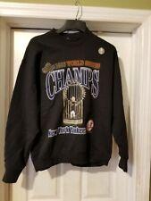 New York Yankees 1996 World Series Champions Sweatshirt Large