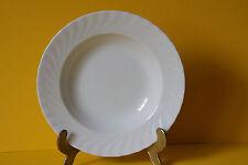 Seltmann Weiden Regina Weiß Suppenteller  22,7 cm