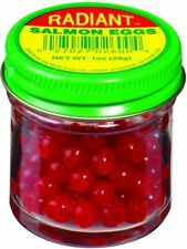 Siberian 2600 Radiant Salmon Eggs Red 1oz Jar