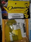 Goped Rc 1/5 Scale Ddm# Eg175 Outerwear Pullstart Pre-filter Yellow