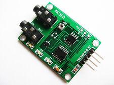 CW decoded audio Morse Code Practiser Encoder & Decoder Module for HAM Radio