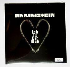 """NEW SEALED Rammstein - Ich Tu Dir Weh 7"""" VINYL 45 2010"""