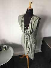 Beautiful Vivienne Westwood Red Label Dress Size S Made In Italy