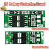 2S 8.4V 20A BMS Protection PCB Board for 18650 Lithium LiPo Li-ion Battery Cell