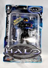 Limited Edition Halo Battle Damaged Master Chief 2003 Good Condition
