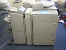Canon with Finishing Copiers